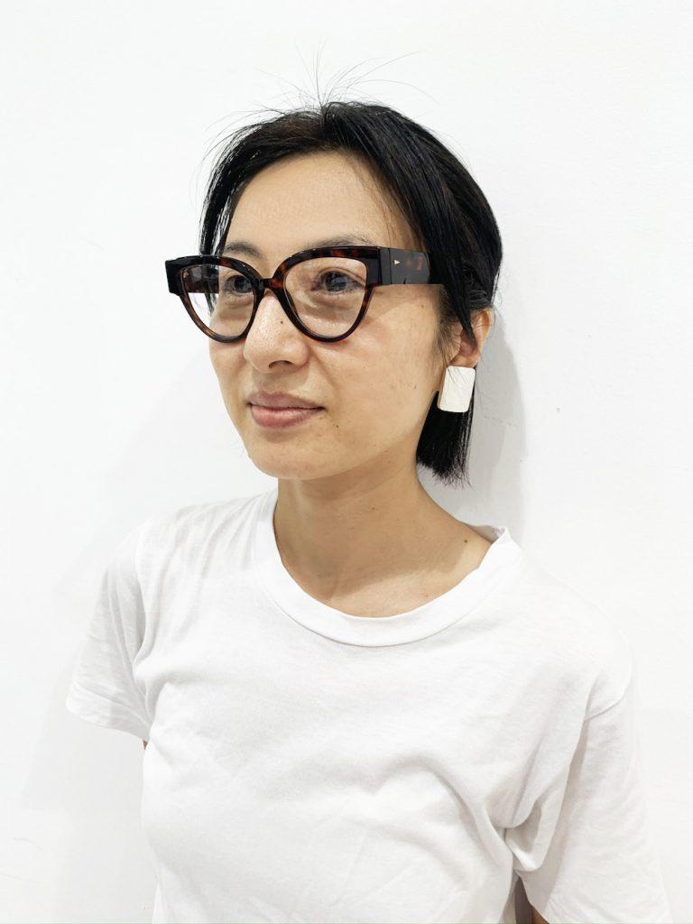 スタイリスト明石恵美子さん