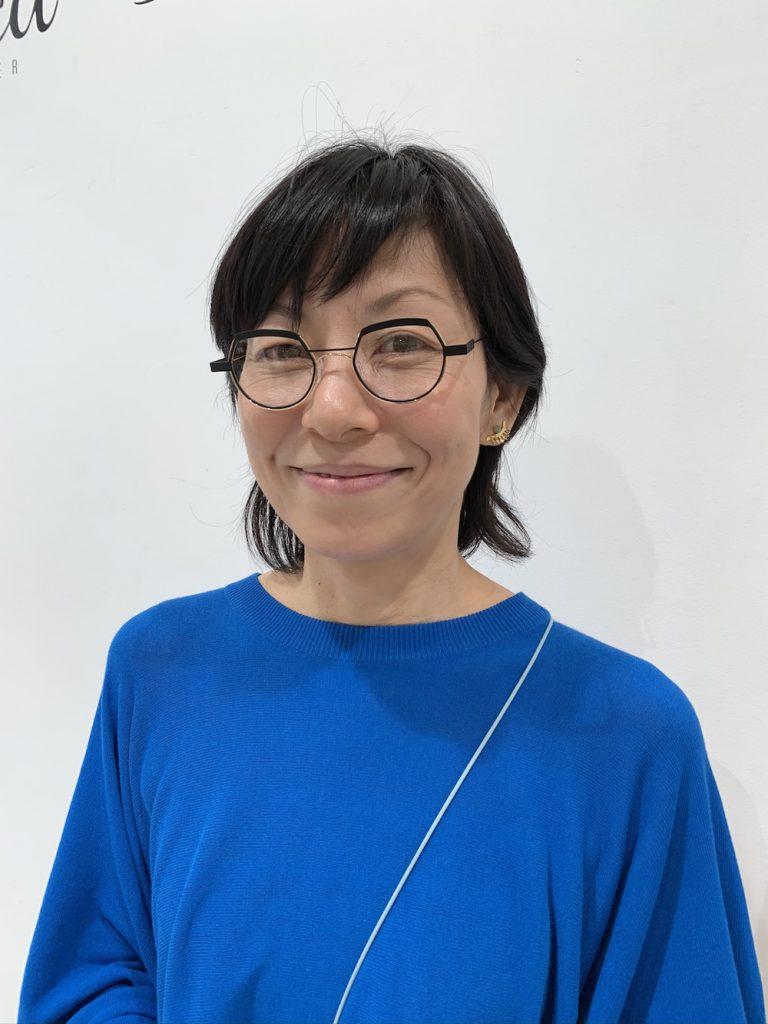 映画監督 永田 琴さん