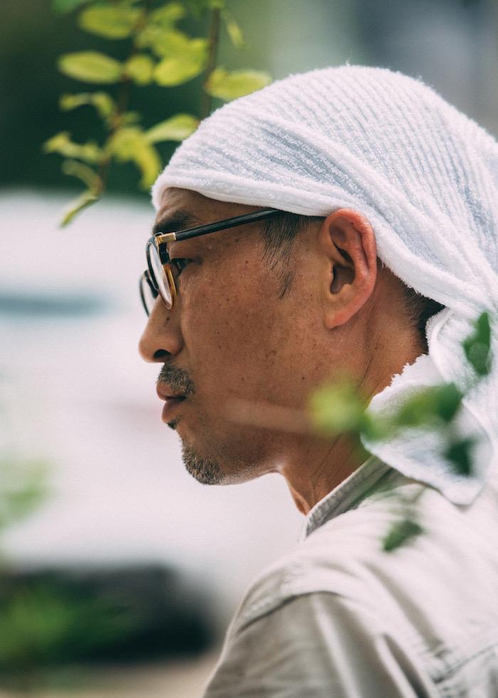 「chibi」芳賀さん